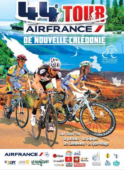 affiche-tour-cycliste-nouvelle-caledonie